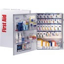 First Aid Only XL SmartCompliance General Business First Aid Cabinet without Medications, Metal