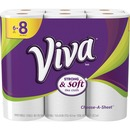 Viva Choose-A-Sheet Paper Towels