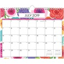Blue Sky Mahalo Monthly Wall Calendar
