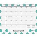 Blue Sky Penelope Large Wall Calendar