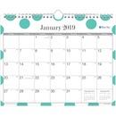 Blue Sky Penelope Wall Calendar