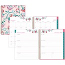 Blue Sky BCA Alexandra Large Weekly/Monthly Planner