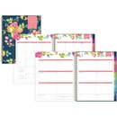 Blue Sky Day Designer Weekly/Monthly Planner