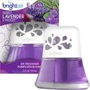 Bright Air Sweet Lavender & Violet Scented Oil Air Freshener