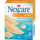 Nexcare™ Active™ Waterproof Bandages, 30 ct. Assorted
