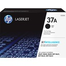HP 37A Original Toner Cartridge - Black