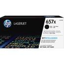 HP 657X Toner Cartridge - Black