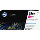 HP 656X Toner Cartridge - Magenta