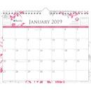 Blue Sky BCA Alexandra Tablet Calendar
