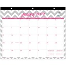 Blue Sky Dabney Lee Ollie Tablet Calendar