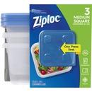 Ziploc® Brand Storage Containers