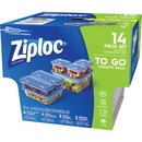 Ziploc® Brand Container Set