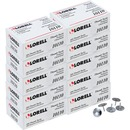 "Lorell 5/16"" Steel Thumb Tacks"