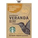 Mars Drinks Starbucks Veranda Blend Freshpack