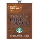 Mars Drinks Starbucks Pike Place Roast Freshpack