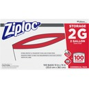 Ziploc® Brand 2-Gallon Storage Bags