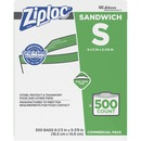 Ziploc® Seal Top Sandwich Bags