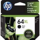 HP 64XL Original Ink Cartridge - Black