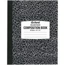 Oxford Tops College-ruled Composition Notebook
