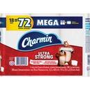 Charmin Ultra Strong Bathroom Tissue - Mega Roll