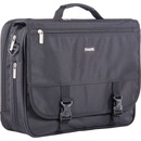 "bugatti Carrying Case (Backpack) for 15.6"" Notebook - Black"