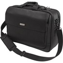 "Kensington SecureTrek 98616 Carrying Case (Briefcase) for 15.6"" Notebook - Black"