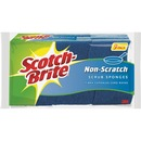 Scotch-Brite Non-Scratch Scrub Sponges