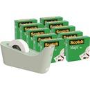 Scotch Magic Tape Dispenser Value Pack