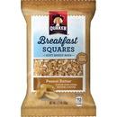 Quaker Oats Foods Breakfast Squares Soft Baked Bars