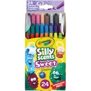 Crayola Silly Scents Mini Twistables Crayons