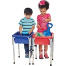 Early Childhood Resources 2 Station Square Sand/Water Table