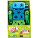 Educational Insights Design & Drill Robot Play Set