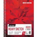 Koh-I-Noor Heavy Sketch Pad