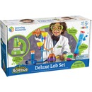 Learning Resources Age3+ Primary Science Deluxe Lab Set