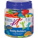 Learning Resources Ages 3+ Buddy Builders Set