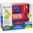 Pretend & Play - Teaching ATM Bank