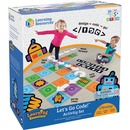 Learning Resources Ages 5+ Let's Go Code Activity Set