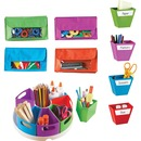 Learning Resources Create-a-Space 10-Piece Bundle