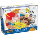 Learning Resources - Bake and Learn
