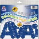 Pacon Self-Adhesive Dazzle Design Letters