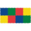 Pacon WonderFoam Color Tiles