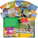 Shell STEM Grade 3 10-book Set Education Printed Book for Science/Technology/Engineering/Mathematics - English