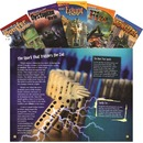 Shell TIME Informational Text Grade 6 Set 3, 5-Book Set Printed Book