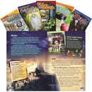 Shell TIME Informational Text Grade 6 Set 1, 5-Book Set Education Printed Book - English