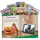 Shell Grades 4-5 New World 6-book Set History Printed Book - English
