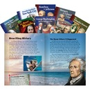 Shell Grade 4-8 Alexander Hamilton 8-book Set Education Printed Book - English