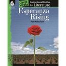 Shell Esperanza Rising Resource Guide Education Printed Book by Kristin Kemp