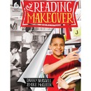 Shell Reading Makeover Education Printed Book by Mike McQueen, Danny Brassell