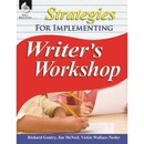 Shell Writer's Workshop Workbook Education Printed Book by Jan McNeel, Richard Gentry, Vickie Wallace-Nesler