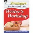 Shell Writer's Workshop Workbook Printed Book by Jan McNeel, Richard Gentry, Vickie Wallace-Nesler